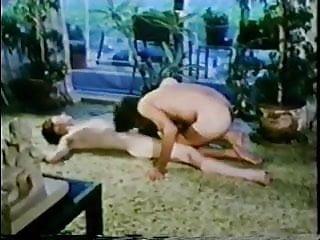 Gay Vintage Bareback Video – Homecoming