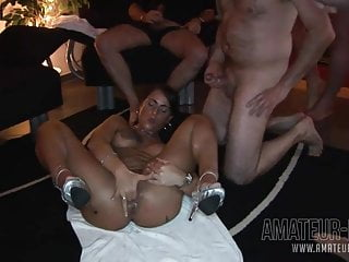 The Swinger Experience Presents nice amateur event