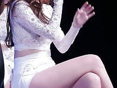Yura's Cool Thigh-tacular