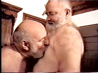 Two handsome enjoy fucking and sucking...