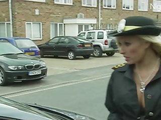 Britische Politessen ficken am Besten