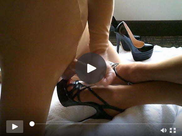 nylon  heels  cum on feetsexfilms of videos