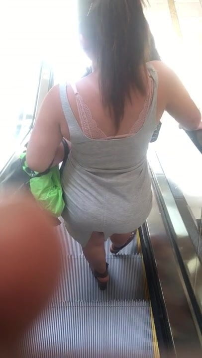 Teen Bubble Butt Yoga Pants