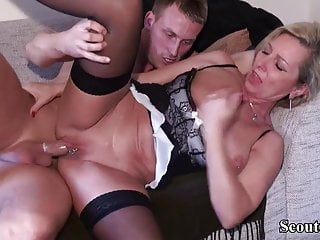 Seduce friend of mother to fuck...