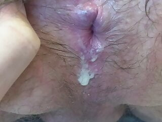 Hotel cumdump bareback fuck with inked daddy and fckcub