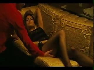 Eva mendes couple cuban hot kissing sexy...