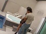 Brazil Co worker Anal 1