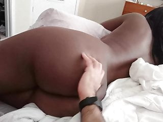 Perfect balck ass...