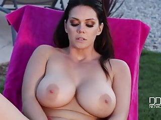 Sex alison tyler nackt Die superhübsche