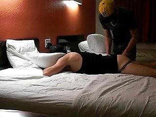 Fucking motel 6...