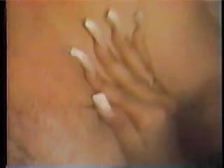 Kassi Nova Long Nails Blowjob