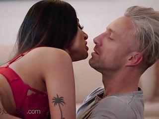 Dane Jones Sultry Indian Girl Marina Maya Passionate Sex