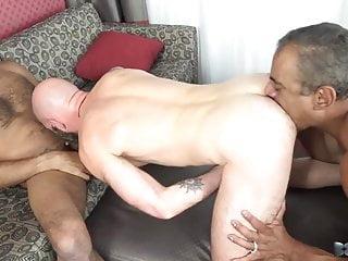 Mickey Carpathio, Tancredo Buff and Saul Leinad (BM P5)