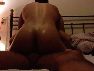 Musclebitch26 COWGIRL Cum on Daddy