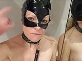 Catwoman facial carnage
