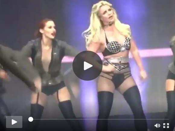britney spearssexfilms of videos