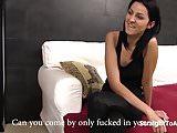 Straight Anal Fucking Interview Meg Magic