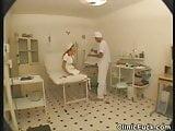 Playful Nurse And Doctor