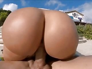 Booty compilation...
