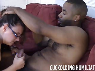 Cock just drives me wild...