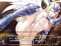 Tenmei no Conquista Scene26 (auto translation)