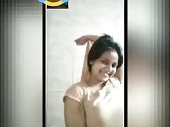 another srilanakan young girl leaked her sexy body to bffree full porn