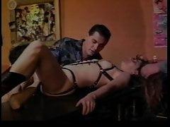 laetitia - anal  foutre & fantaisies 3 (90's)free full porn