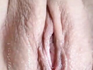 Bigger vagina...