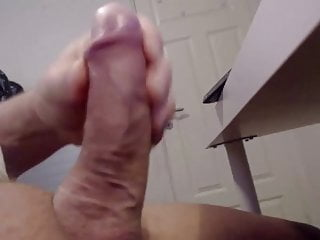 the fat morning Daddy in cockcumshot