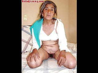 Latin Nudes Exclusive Grandma Slides HelloGrannY
