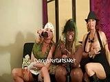 meet the gangster girls
