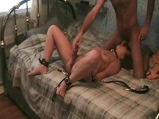 Hot amateur Tied Up
