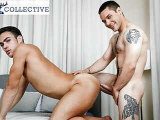 StagCollective – Hairy Amateur Stud Pounds Big Ass Latino