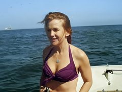 Renee O'connor - ''moby Dick''