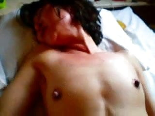 Japanese mature Mako sex with her sex friend 2