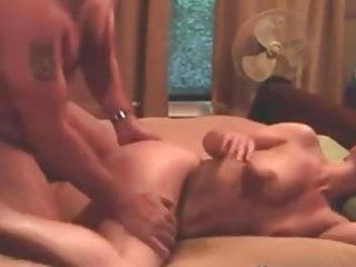 Pounding that pussy very deep !!!