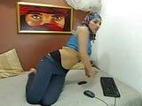 Arabe girl webcam