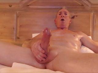 Big Cock Cumshot 5 by Cockshowy