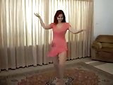 Saudi Belly Dancer