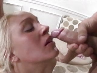 facefucking, cum swallowing & snorting