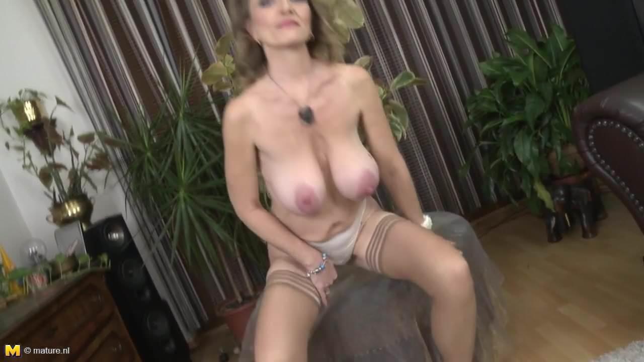 Amateur Small Tits Milf