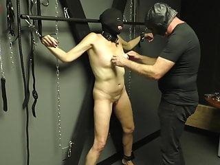 slave slut in the Dungeon