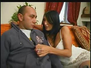 Hot milf anal sex...