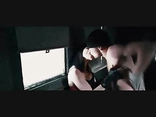 Natassia malthe sex scene...