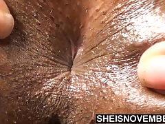Rough Black Step Daughter Msnovember Prone Fuck Cute Booty