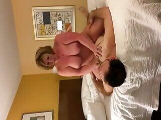 BBW House wife ridding