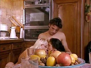 sylvia saint breakfast threesome