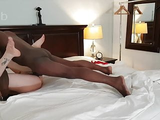 bbc can't cease fucking her