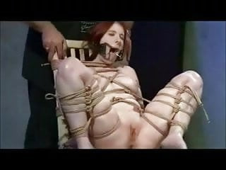 Tied Shocked And Clamped