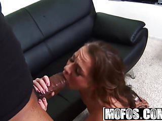 Mofos - Milfs Like It Black - Lube Makes Anything Possible s